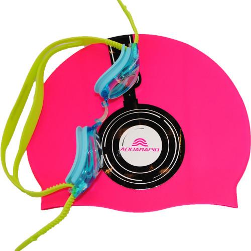 Aquarapid Kit Jr Silpop 3 + Swimvision j