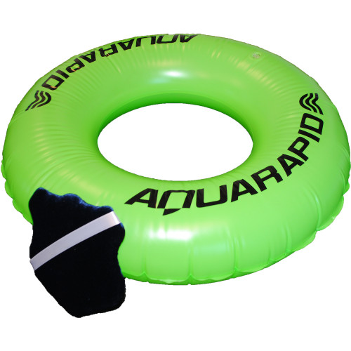 Aquarapid Kit Jr Float ring + Medal shie