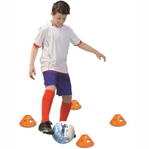Messi Time Zone Training Set