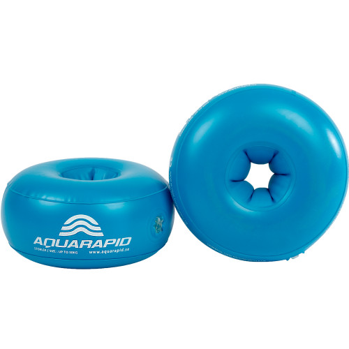 Aquarapid Aquaring armband -30 kg Tourqo