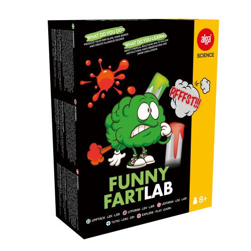 Alga Funny Fart Lab