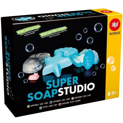 Alga Super Soap Studio