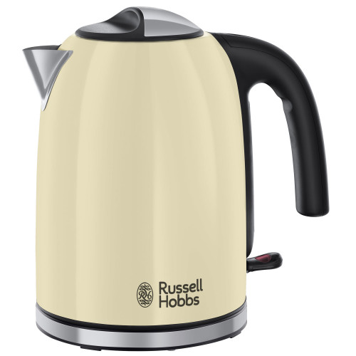Russell Hobbs Vattenkokare Colours Cream 1,7
