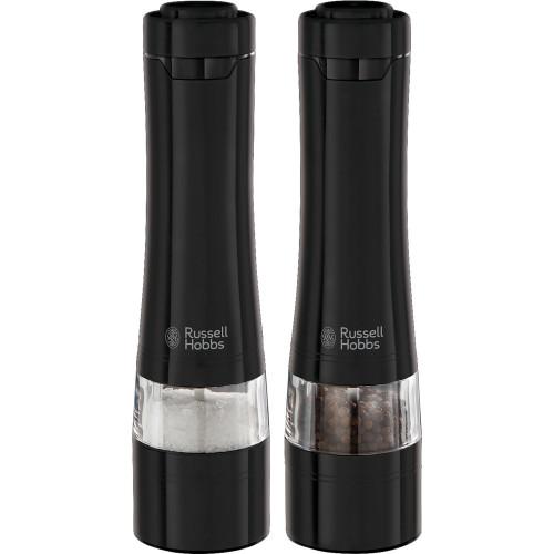 Russell Hobbs Salt&Pepparkvarn Keramisk Stål