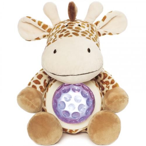 Teddykompaniet Diinglisar  Nattlampa Giraff