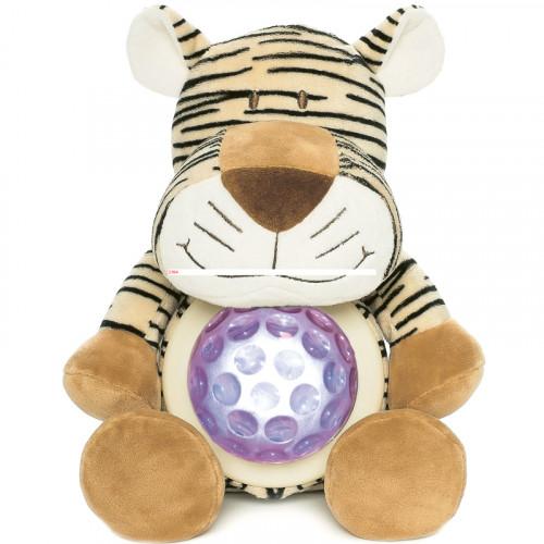 Teddykompaniet Diinglisar  Nattlampa Tiger