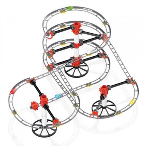 Quercetti Roller Coaster Starter set