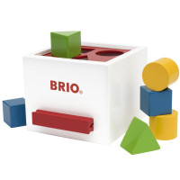 Brio 30250 Plocklåda Vit