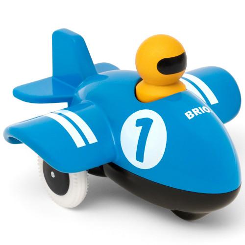 Brio 30264 Push & Go Flygplan