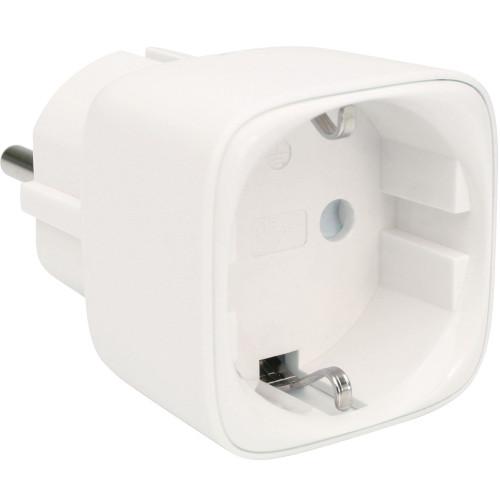 Telldus Z-wave Slim switch Power meter