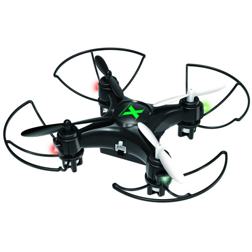 Klippex R/C Quadracopter