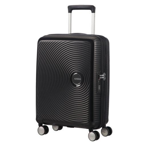 American Tourister Soundbox Sp 55 Svart
