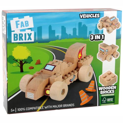 Fabbrix Fordon 26 delar