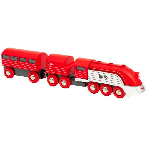 Brio 33557 Strömlinjeformat Tåg