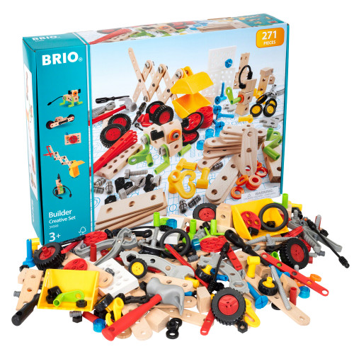 Brio 34589 Kreativitetssats
