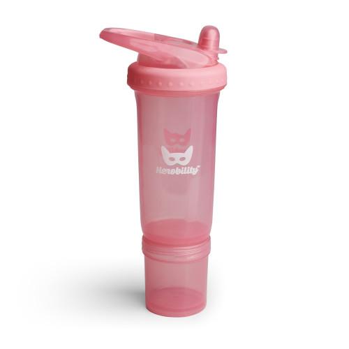 Herobility Hero Sport 300ml Bubble Pink
