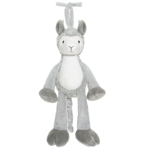 Teddykompaniet Diinglisar Lama Speldosa