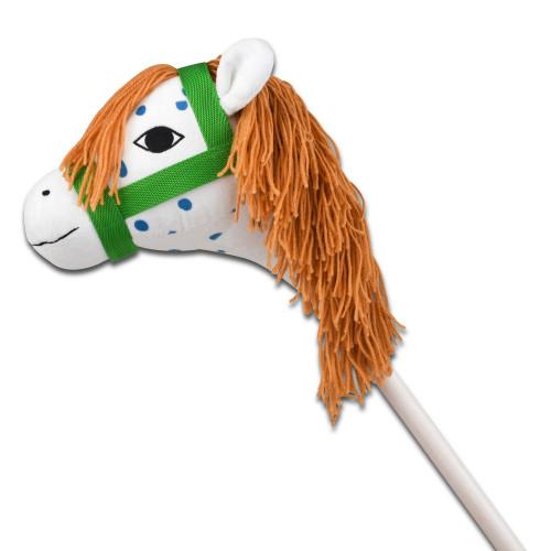 Pippi Lilla Gubben Käpphäst
