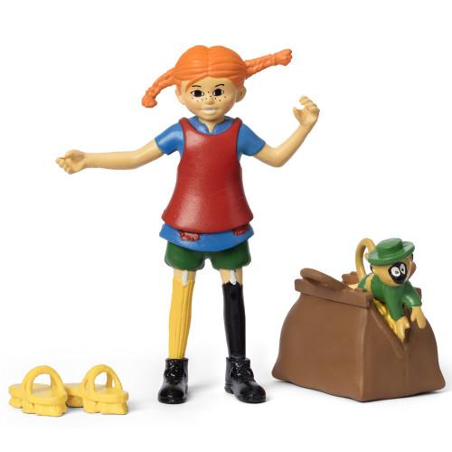 Pippi Pippi & Herr Nilsson