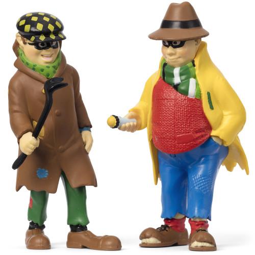 Pippi Dunder-Karlsson & Blom