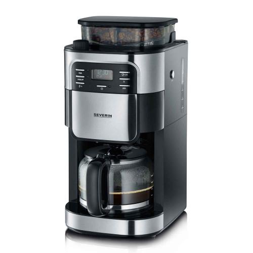 Severin Kaffebryggare m. Kvarn KA4810