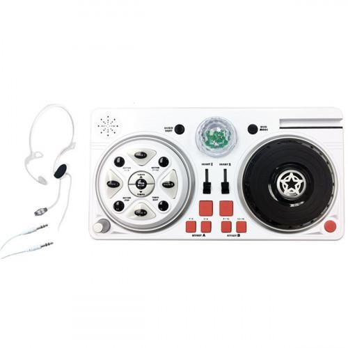 Music Disco DJ Mixer