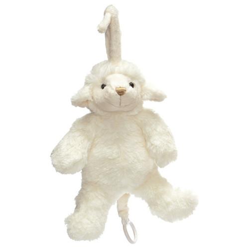 Teddykompaniet Hampe, Speldosa