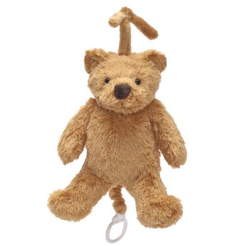 Teddykompaniet Mange, Speldosa