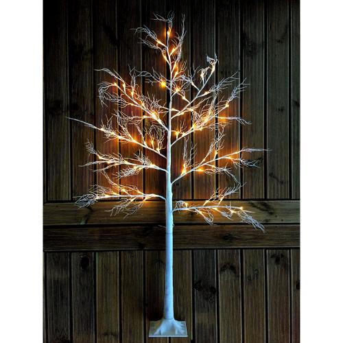 LightsOn Tundra dekorationsträd 150cm