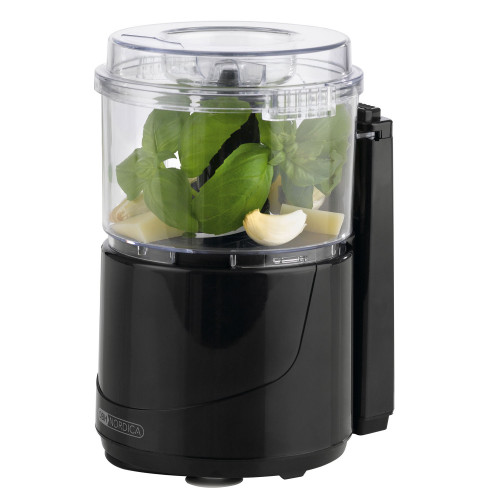 OBH Nordica Mini Chopper 6721 Quick Black