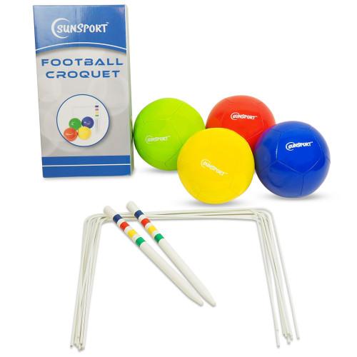 Sunsport Football Croquet