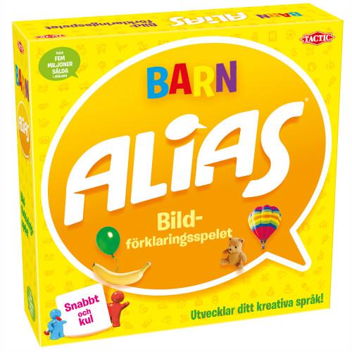 Tactic Barn Alias