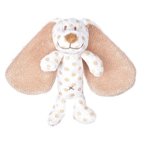 Teddykompaniet Teddy Big Ears, Skallra, Hund