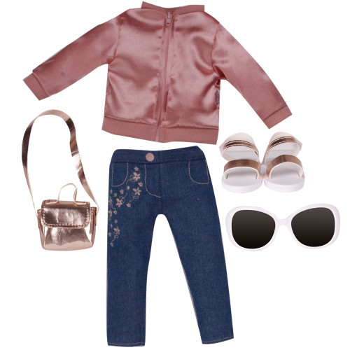 Designafriend Luxury Cool & Casual outfit