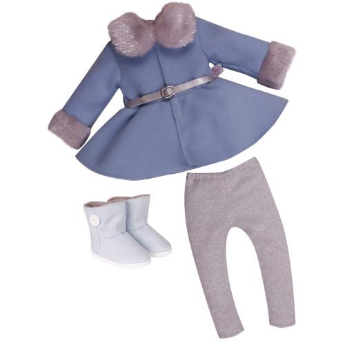 Designafriend Winter Wonderland outfit
