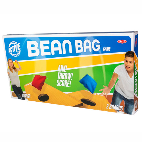 Tactic Classic Bean Bag Game