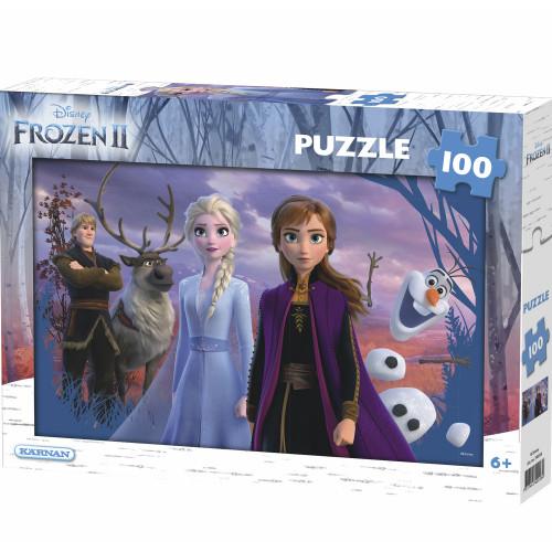Kärnan Pappussel Disney Frozen II
