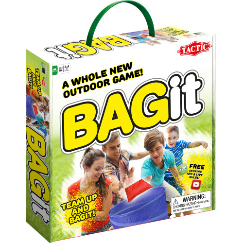 Tactic BAGit Outdoor Game