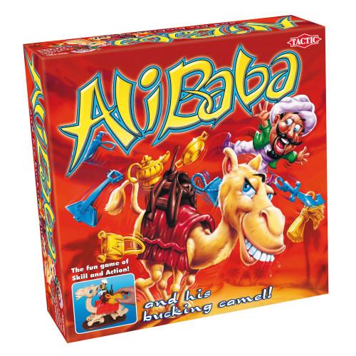 Tactic Alibaba