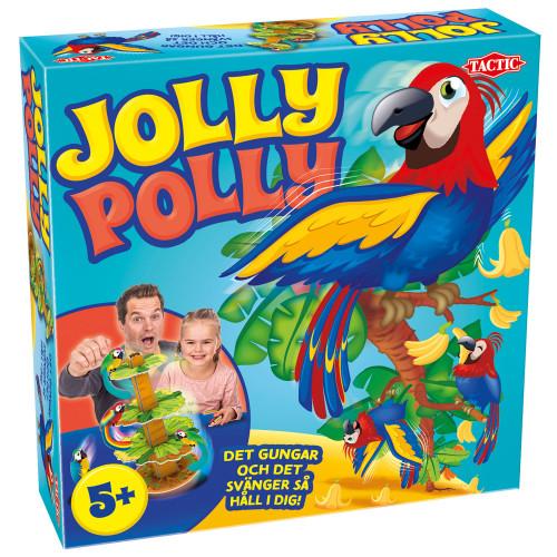 Tactic Jolly Polly