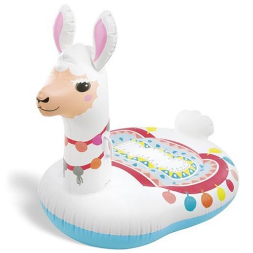 Intex Cute Lama Ride-On