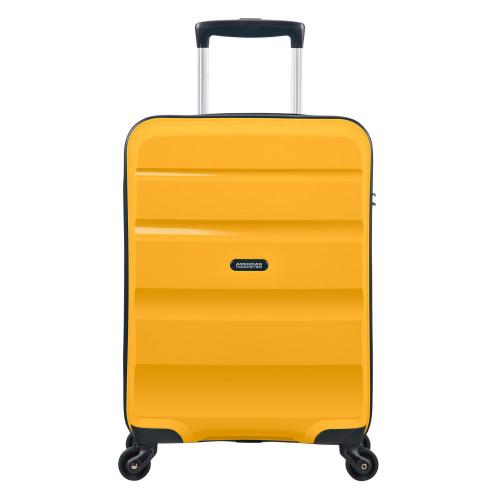 AMERICAN TOURISTER Bon Air Spinner S Light Yellow