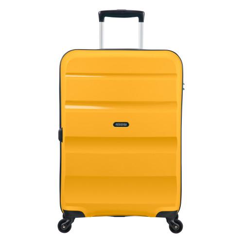 AMERICAN TOURISTER Bon Air Spinner M Light Yellow