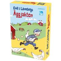 Kärnan Emil i Lönneberga Äggjakten