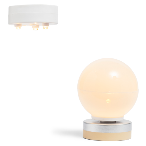 Lundby Spotlights & Golvlampa