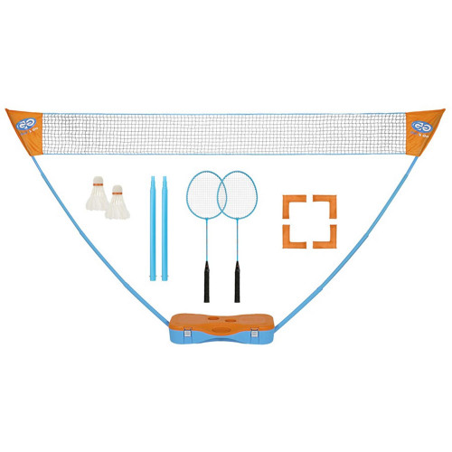 Get & Go Badminton Game Set