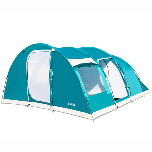 Bestway Tält Family dome 6pers 4,90X3,