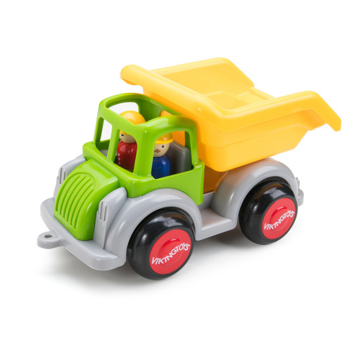 VikingToys Jumbo Tipper Truck Fun Colour