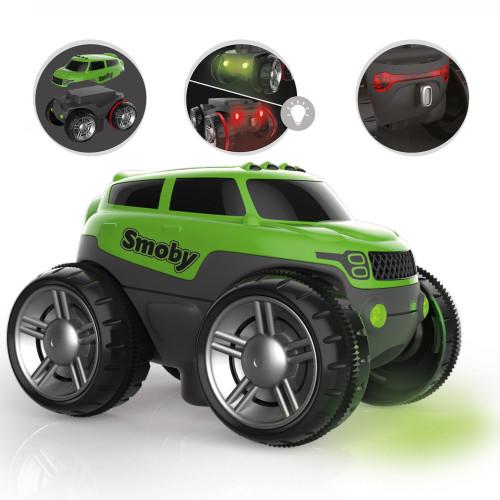 Flextreme Car Suv Green