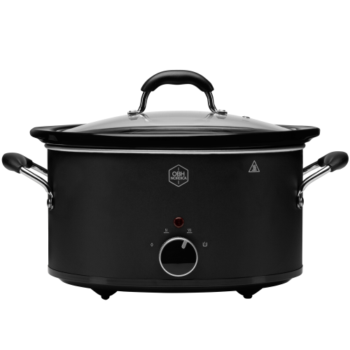 OBH Nordica Slow Cooker Saveur